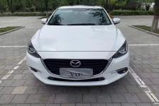 马自达 Mazda3 Axela昂克赛拉三厢