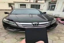 本田 歌诗图抵押车