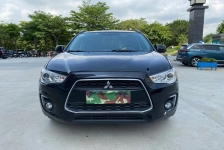 三菱 新劲炫ASX 2013 款 2.0L CVT 两驱 豪华版