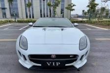 捷豹F-Type 2014 款 3.0T V6 Coupe