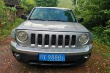 Jeep 自由客
