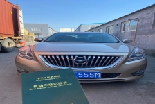 海马 福美来M5 2014 款 1.6L 手动 豪华型