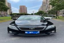 丰田 凯美瑞 2012 款 2.0G 豪华版抵押车