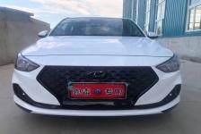 现代 悦动 2011 款 1.6L TOP 自动抵押车