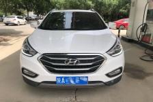 北京现代ix35 2013 款 2.0L GLS 自动 两驱 智能型 国IV抵押车
