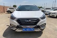 北京现代ix35 2013 款 2.0L GL 自动 两驱 舒适型 国IV抵押车