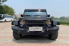 Jeep 牧马人 2014 款 3.0L 自动 四门Sahara