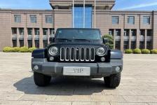 Jeep 牧马人 2014 款 2.8TD 自动 四门Sahara 柴油