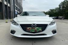 马自达 Mazda3 Axela昂克赛拉两厢