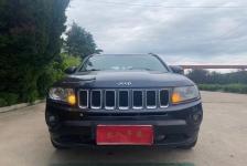 Jeep 指南者 2014 款 2.0L 自动 豪华版
