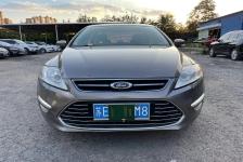 福特 蒙迪欧-致胜 2012 款 2.0L 自动 旗舰运动型 国4