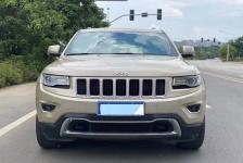 Jeep 大切诺基