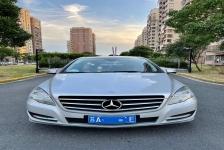 奔驰R级(进口) 2011 款 R 300 L 豪华型