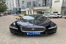 捷豹 XJL