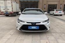 丰田 雷凌 2014 款 1.8V S-CVT 豪华版抵押车
