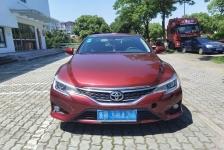 丰田 锐志 2013 款 2.5V 尊锐版抵押车