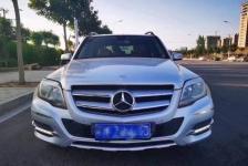 奔驰GLK级 2013 款 GLK 300 3.0L 自动 豪华型 改款