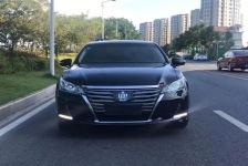 丰田 皇冠抵押车
